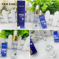FAIR KING Peptides Collagen Face Serum Hyaluronic Acid Whitening Shrink Pores Anti Aging Moisturizer Retinol Cosmetic Skin Care 6