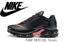 Neue Ankunft Nike Mercurial Air Max Plus Tn männer WESENTLICHE Laufschuhe Sport Atmungsaktive Outdoor Turnschuhe