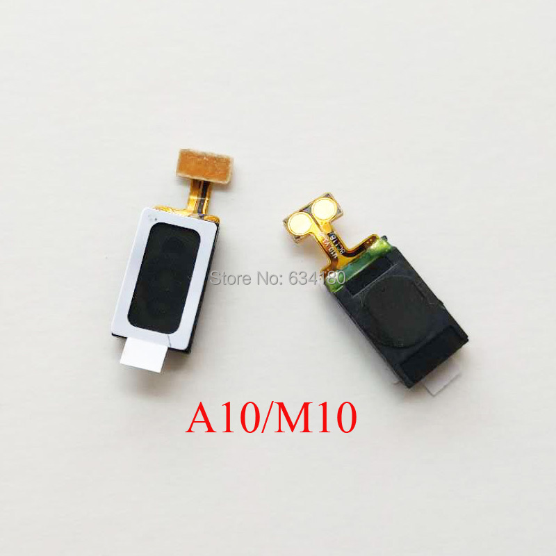 Ear Earpiece Receiver Speaker For Samsung Galaxy A10 A105 A105F/M10 M105 M105F