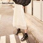 SAM S TREE White Dot...