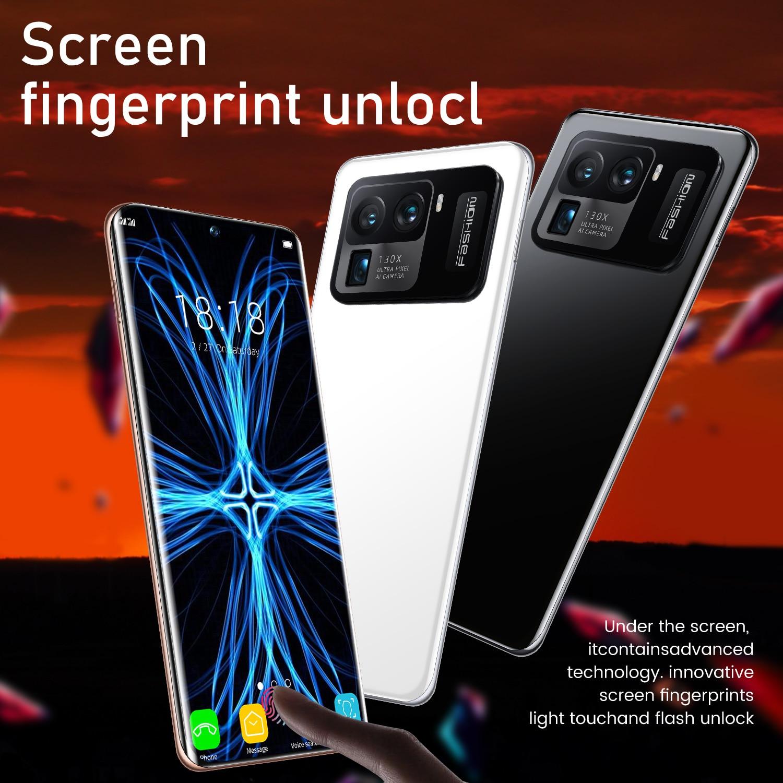 M11 ultra 12+256 Smartphone