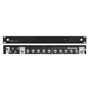 Image 5 - Leicozic新UA844 /UA874 アクティブ指向性アンテナ 5 チャンネルuhfアンテナ配電システムスーパー広帯域 500 950 433mhzの