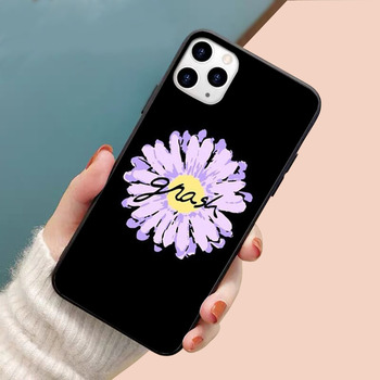 gnash soft TPU border phone case for iphone 11PRO MAX 11 X XS XR XSMAX 6 plus 7 7plus 8 8plus cover image