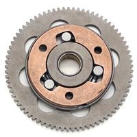 موتور بادئ تشغيل للدراجة النارية طريقة واحدة الفاصل لياماها 4ST 15524 00 3AY 15580 01 TTR50E TT R50 TTR90 TT R90 4ST1552400 3AY1558001 -