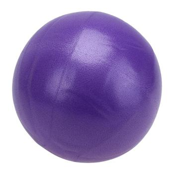 25cm/9.84in Yoga Fitness Pilates Balance Exercise Ball Child Adult