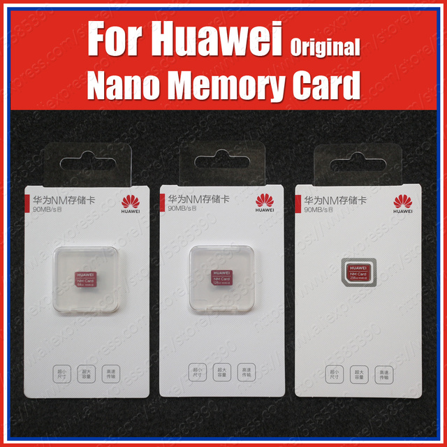 90 MB/s orijinal Huawei Nano hafıza kartı 128GB 256GB NM kartı P40 Pro artı Lite Mate xs Mate30 pro MatePad P30 Pro Mate20 Pro X