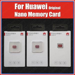 90MB/s Original Huawei Nano Memory Card 128GB 256GB NM Card P40 Pro Plus Lite Mate xs Mate30 Pro MatePad P30 Pro Mate20 Pro X