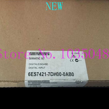 1PC  6ES7421-7DH00-0AB0   6ES7 421-7DH00-0AB0    New and Original Priority use of DHL delivery #07