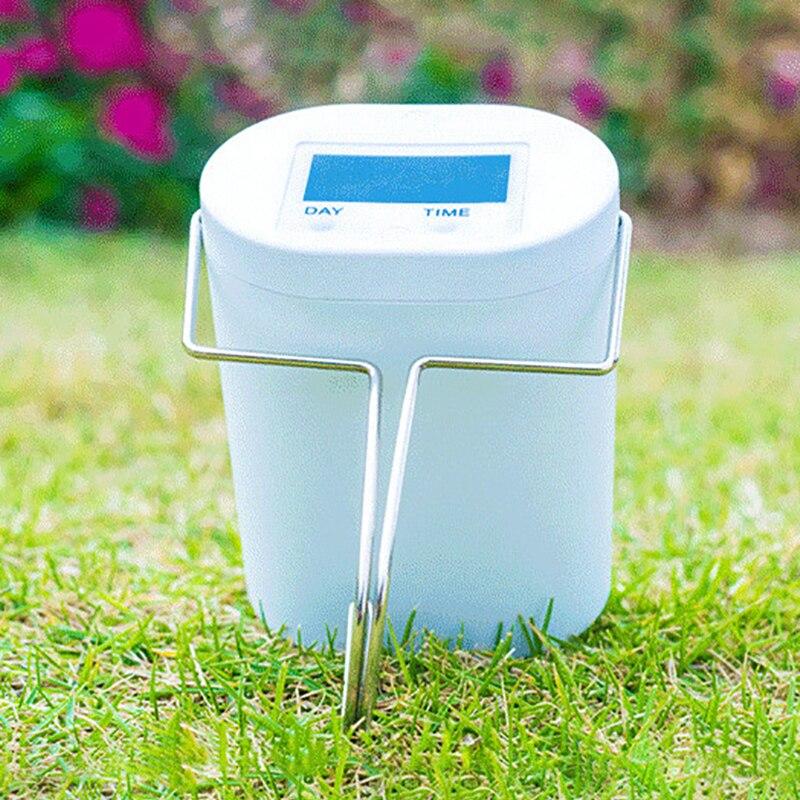 1 шт., садовое оборудование, инструмент для капельного орошения растений, Интеллектуальный водяной насос, система разбрызгивания, контролле...