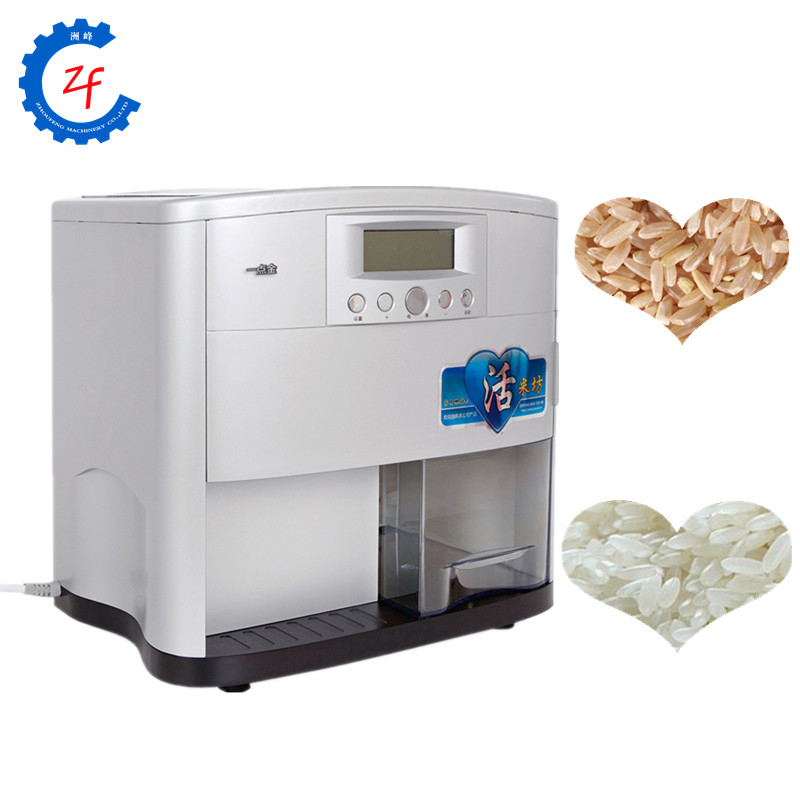 Household Mini Rice Mill Machine Rice Milling Machinery For Sale