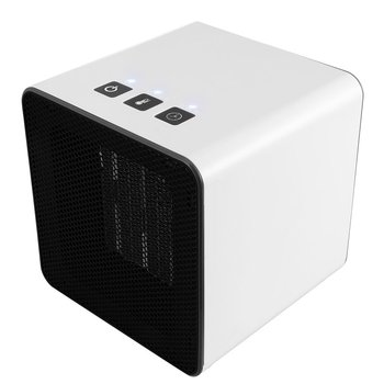 Handy Heater Durable Mini Personal Heater Electric Portable Winter Warmer Fan for Office Home Dorm Room