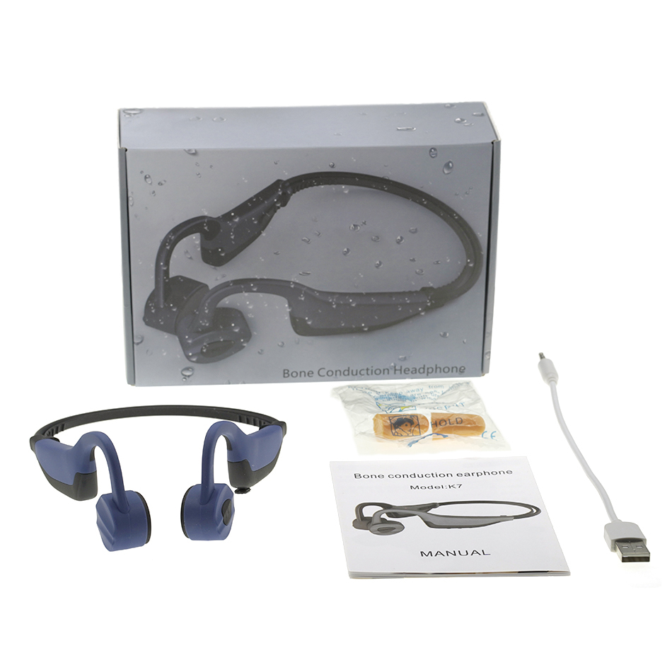 Ipx Waterproof Bluetooth Swimming Diving Underwater Sport Music Headphone N In Pakistan Headphones In Pakistan Shopline Pk