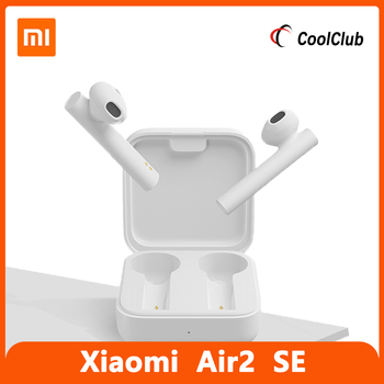 Xiaomi Air2 SE Earphone CN Version TWS Mi True Wireless Bluetooth 5.0 Basic Air 2 Se Earbuds 20H Battery Touch Control
