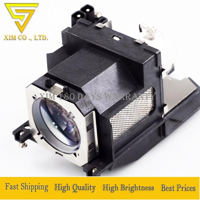 Brand New ET-LAV200 For PANASONIC PT-VW430 PT-VW431D PT-VW435N PT-VW440 PT-VX500 PT-VX505N PT-VX510 Replacement Projector Lamp