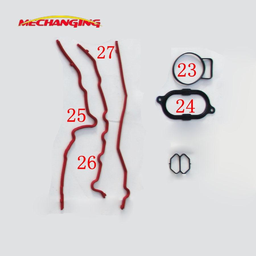 4wire AJ55-18-861 O2 Oxygen Sensor Upstream Rear For 2002-2006 Mazda MPV 3.0L