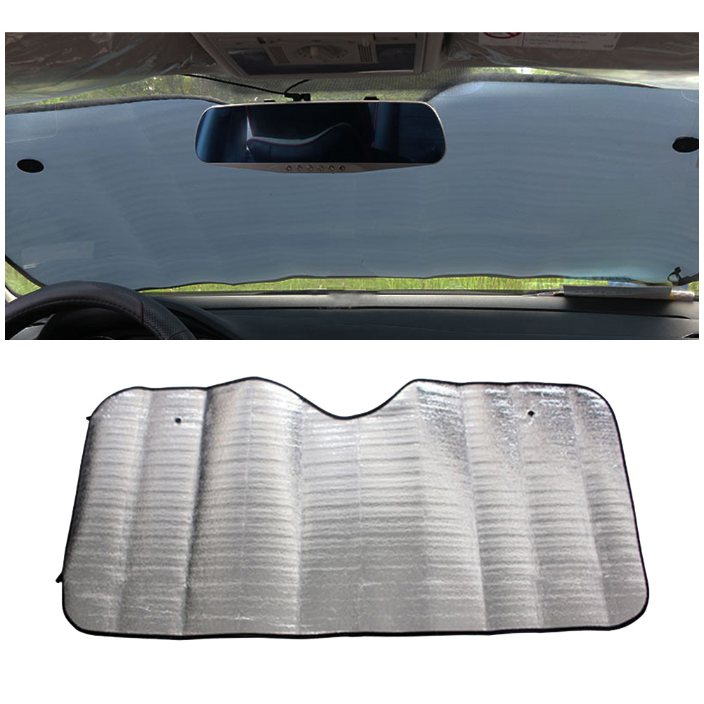 PEUGEOT RCZ Front Windscreen Frost Snow Ice Screen Cover Protector
