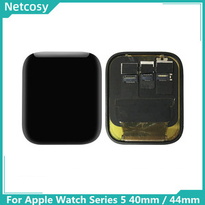 Image 5 - Full screen LCD Display Touch Screen Digitizer Assembly Repair Part For Apple watch Series 1 2 3 38mm 42mm 4 40mm 44mm Display