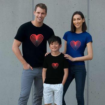 Cute Chromatic Love 8 No Background tshirt XXXL 4Xl 197XL cool dragon ball z shirt Super men t shirt tee