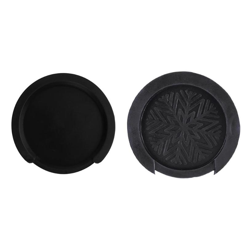Silicone Acoustic Classic Guitar Feedback Buster Sound Hole Buffer