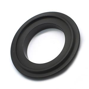 Image 3 - Pixco 52mm/55mm עדשת מאקרו ההפוך מתאם טבעת עבור Samsung NX NX1 NX30 NX500 NX300M NX300 NX3300 NX3000 NX2000 NX20 NX210 NX1