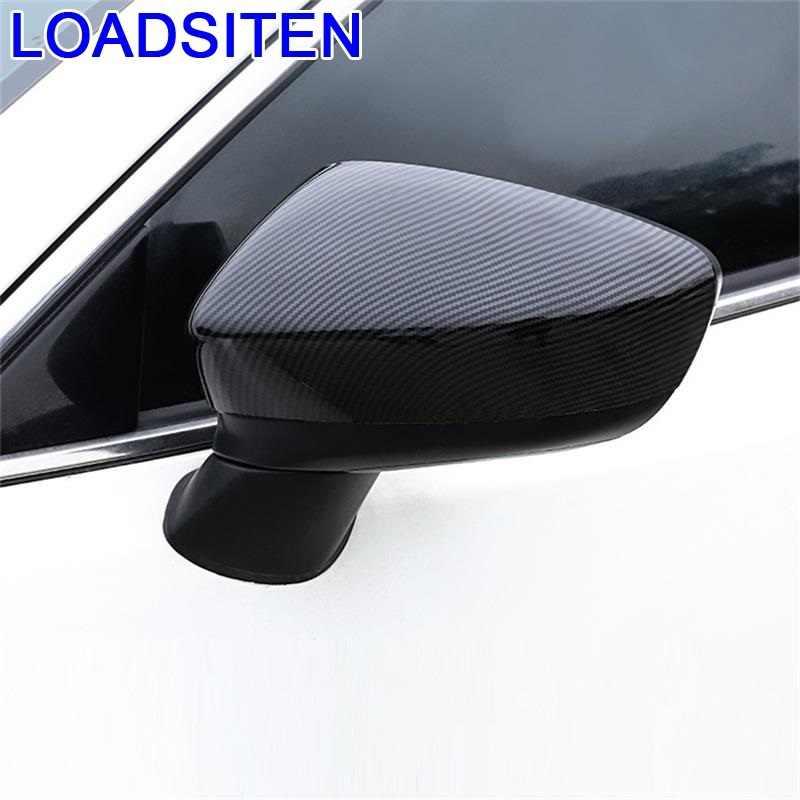 Automovil модифицированное Авто хромированное зеркало для крыла экстерьер