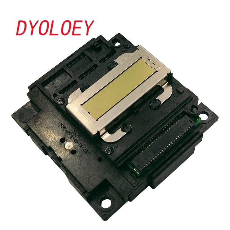 Cabeçote de impressão fa04010 fa04000 para epson, l300 l301 l351 l355 pro l111 l120 l210 l211 me401 me303 xp 302 402 405 2010 2510