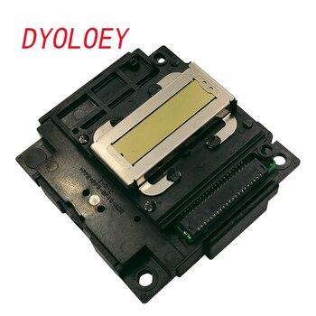 FA04010 FA04000 печатающая головка Печатающая головка для Epson L300 L301 L351 L355 L358 L111 L120 L210 L211 ME401 ME303 XP 302 402 405 2010 2510