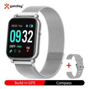 Gandley F1 Smart Watch Fitness