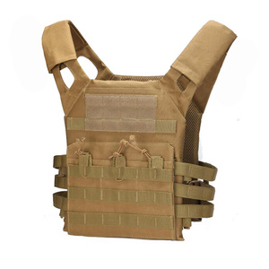 Image 2 - Тактический бронежилет JPC Molle для переноски тарелок, военное снаряжение, армейский охотничий жилет, уличный жилет для пейнтбола, CS Wargame, страйкбола