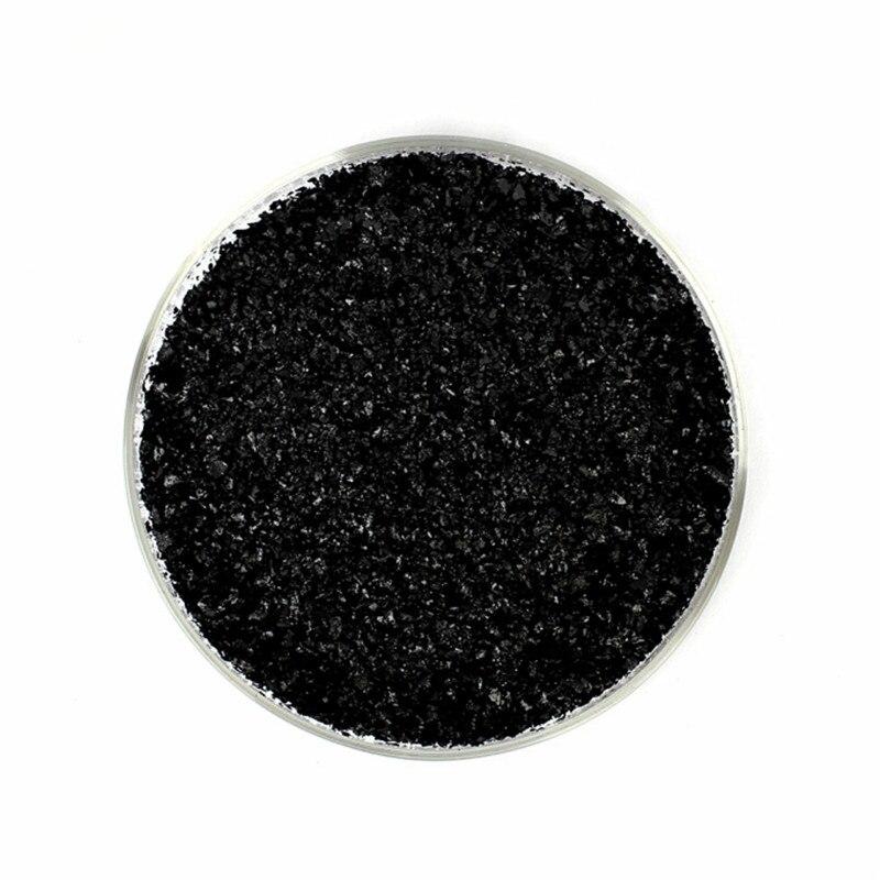 1 кг калия ГУМАТ 70% водорастворимый Капельное орошение фолиевое удобрение ГУМАТ калия