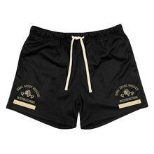 Men Gyms Fitness Shorts Men's Professional Bodybuilding Short Casual jogger Workout Male Breathable Quick Dry Beach Short Pants
