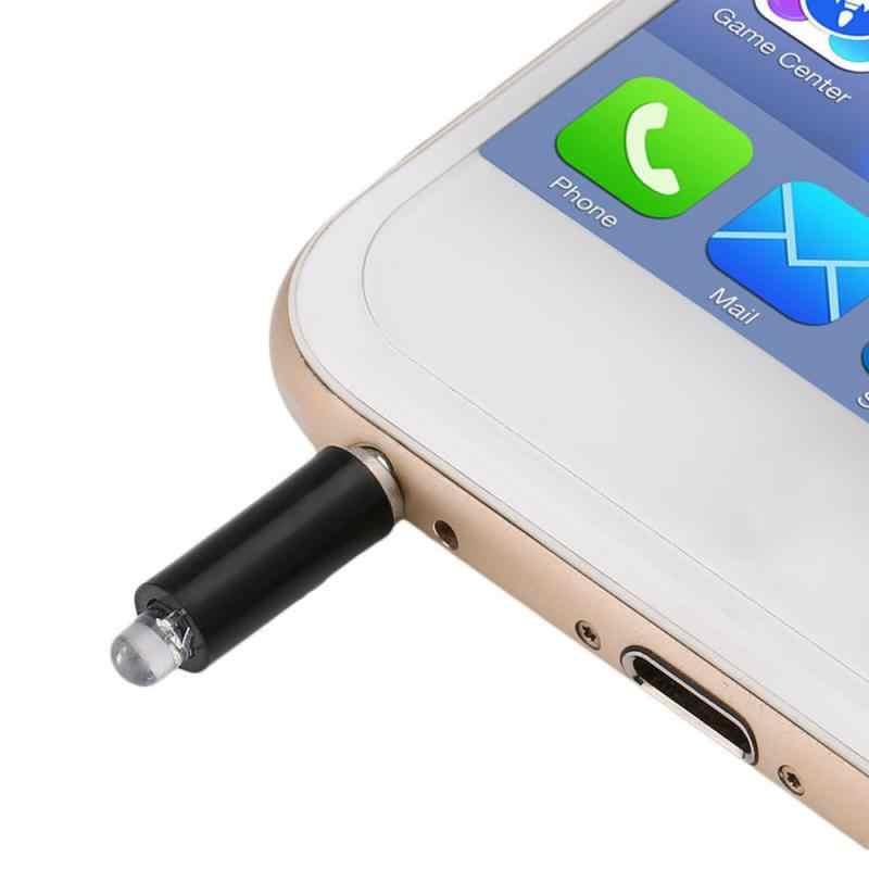 3.5 ミリメートル携帯電話の赤外線アダプタ Ir リモートテレビ/DVD/STB/IOS Iphone の携帯電話耳栓家電