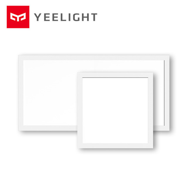 Yeelight LED Downlight Ultra Thin Dustproof LED Panel Light Bedroom Ceiling Lamp For Smart Home Kits
