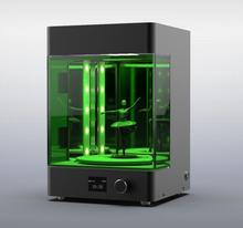 2019 cure machine Light curing 3d printer dedicated processing curing chamber