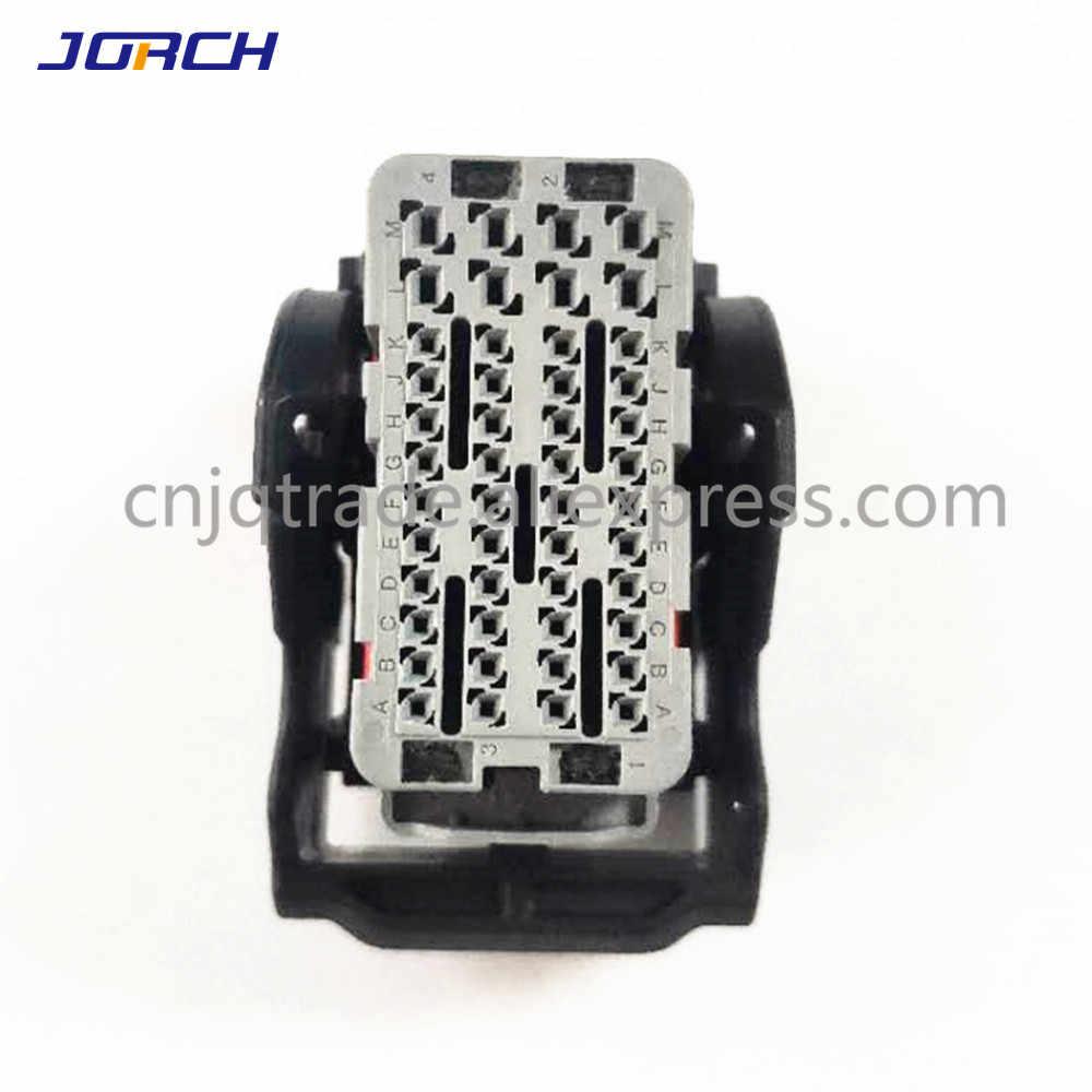 15+ 8 8 Molex CMC und CMX Versiegelt Hybrid Modulare Anschlüsse Links  Draht Ausgang Grau Codierung 8 weg stecker mit terminals Stock