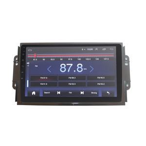 Image 3 - Android 9,1 2 din auto radio stereo für Chery Tiggo 3 2016 undefined undefined auto radio GPS auto audio auto zubehör auto radio 4G 64G