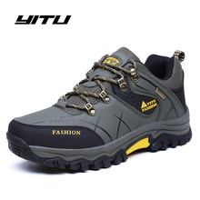 2018 Outdoor Men Shoes Plus size 39-47 Casual