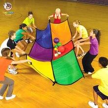 Детские игрушки для спорта на открытом воздухе игра в метательный