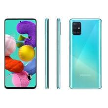Samsung – téléphone portable Galaxy A51 A515F/DSN, 4 go de RAM, 128 go de ROM, Octa Core, 6.5 pouces, 1080x2400, double sim, livraison gratuite