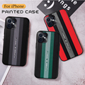 Luxury Phone Case For iPhone 12 11 Pro Max 12 Mini Camera Lens Protection Shockproof Cover For iPhone 12 Pro 11pro Back Coque