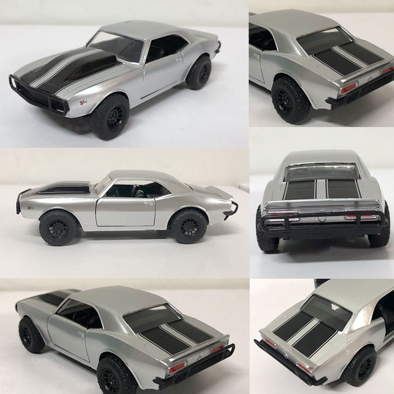 CHEVY CAMARO Off Road new (12)