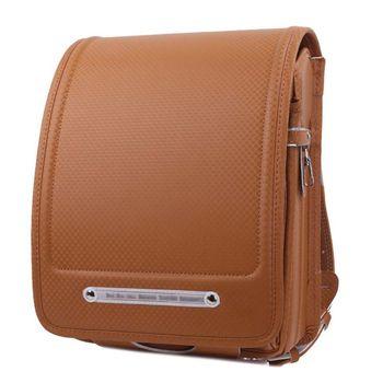 Kids Backpack PU Leather Schoolbag Rucksack Casual Student Bookbags Daypack