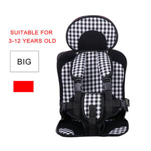 Chair Portable Old Baby-Seat Sponge Updated-Version Infant Thickening Kids Children 12years
