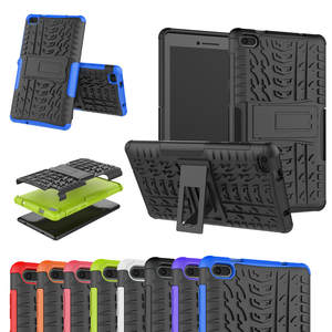 Cover Lenovo Tab TB-7104F Case Shock-Proof for E7 Tb-7104f/Shock-proof/Rugged/.. Stand