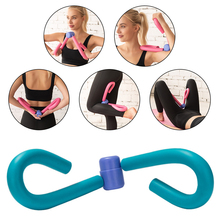 Leg Arm Chest Exerciser Workout Machine Fitness Equipment for Thigh Master Workout Machine Gym Home Workout hot sale