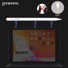 GOOJODOQ для карандаша от Apple 2 для iPad карандаш, стилус, ручка для iPad Pro 11 карандаш Pro 12,9/9,7 Мини-5 с Палм-отказ