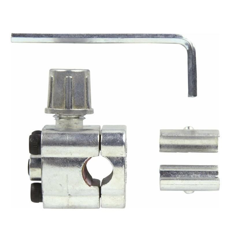 Bullet Piercing Valve Line Tap BPV31 HVAC Seal Refridgerator AC Part Fixing  Durable And Practical