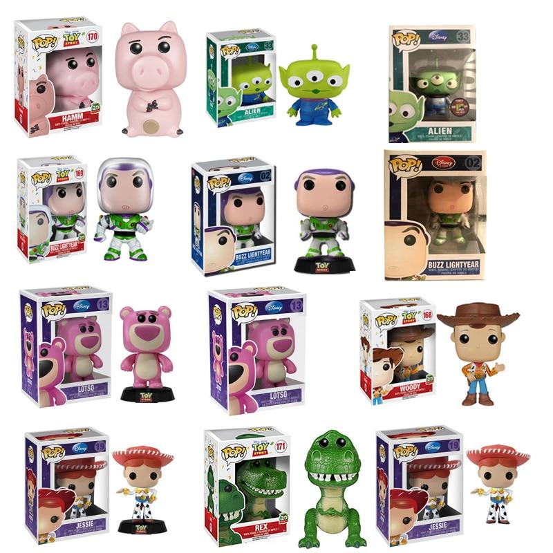 Funko pop toy story lotso figure movies pelicula toy toys figura coleccion tv