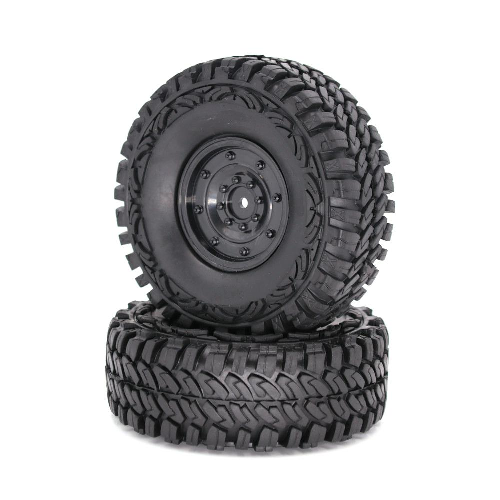 1/10 Remote Control Car Climbing Off-road Vehicle 1.9 Inch Wheel Upgrade Parts 115MM