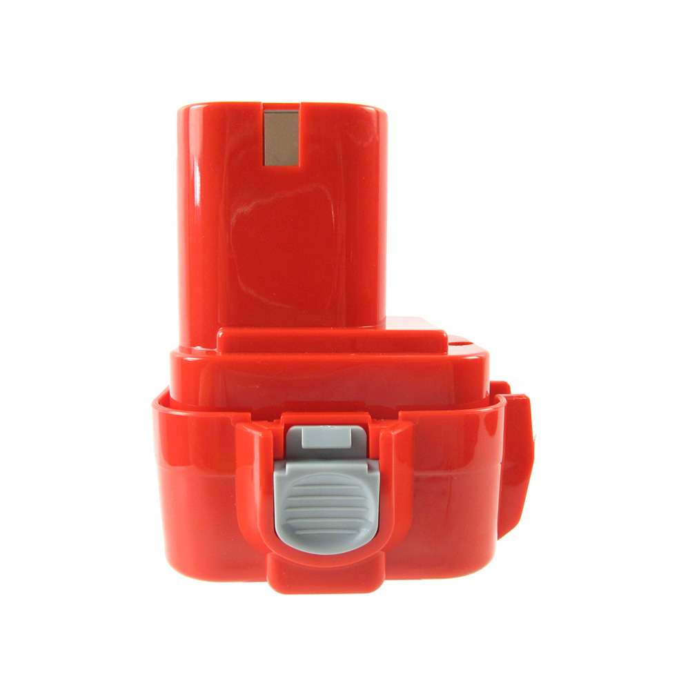 3000mAh <font><b>9.6V</b></font> Ni-MH Rechargeable Power Tool <font><b>Battery</b></font> for <font><b>Makita</b></font> PA09 <font><b>9120</b></font> 9122 6207D 192595-8,192596-6 L30 image